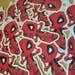 Deadpool Marvel Geeky Sticker Gift Handmade Design Nerd Geek Video Game