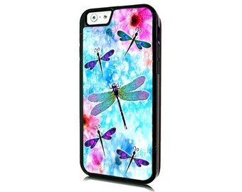 Dragonfly iPhone 7 Case-iPhone 7 Plus