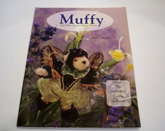 Muffy Identification & Price Guide by Ann Gehlbach 1983-1997