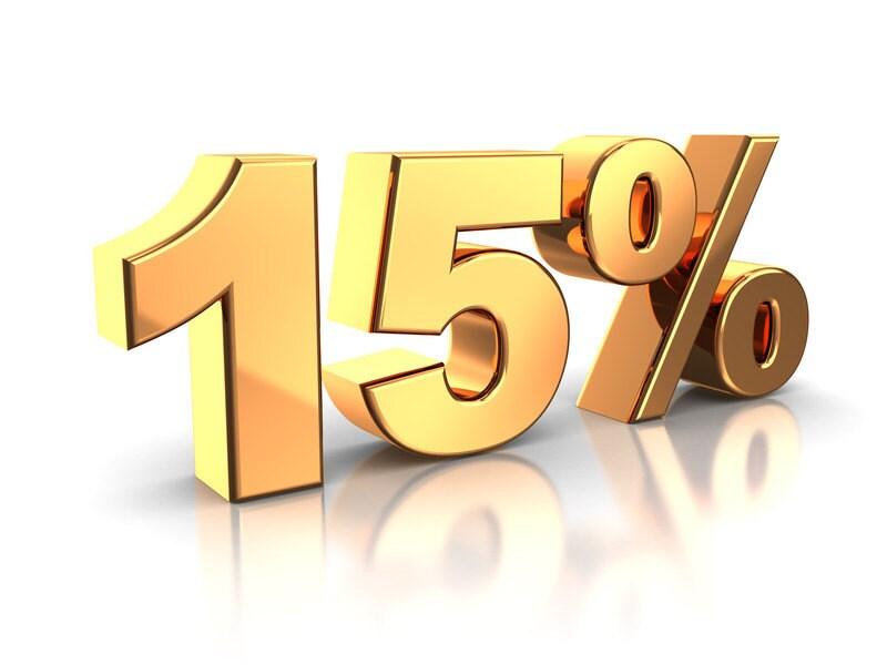 Discount Coupon Code Get15