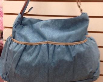 Diaper Bag monogrammed
