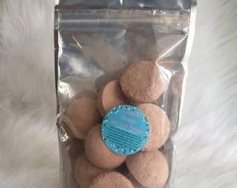 Cookie Dough Sea Salt Fizzies