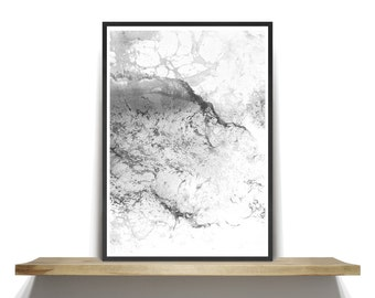 Black and White Photography, Modern Abstract Art, Black and White Abstract Art, Black and White Prints