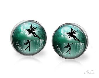 Earrings fairy 20