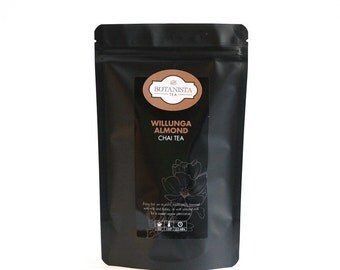 Willunga Almond Chai Tea 100g refill