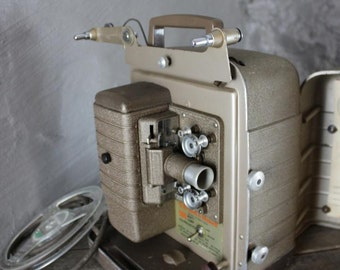 Bell & Howell Cine Projector