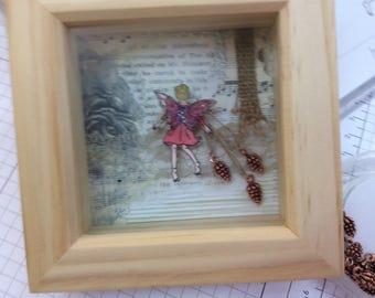 A fairy Frame