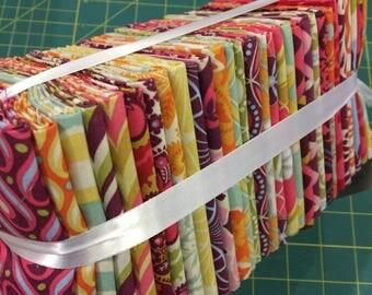 Joel Dewberry HEIRLOOM 30 Fat Quarter Bundle NEW cotton quilting fabric