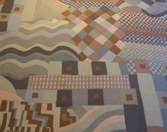 Liberty, Bauhaus, Collier and Campbell, curtain fabric, Linen, , furnishing, fabric