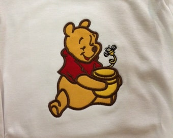 Honey Bear Shirt
