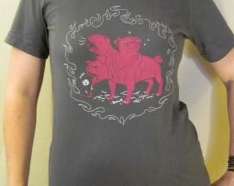 Women's Cerberpug Shirt