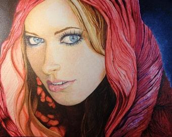 Art Work by Fernisa Sison