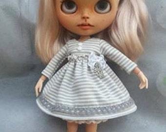 Jersey Blythe dress