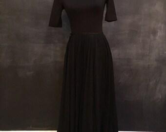 Oscar de la Renta Ballroom Skirt