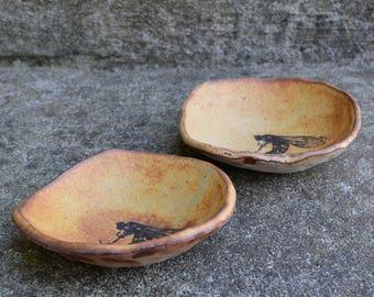 Wasp Ring Dish