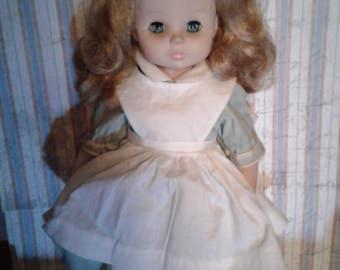"Madame Alexander Alice 8"" Doll"