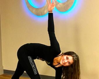 DRISHTIQ Legging - Drishtiq Yoga