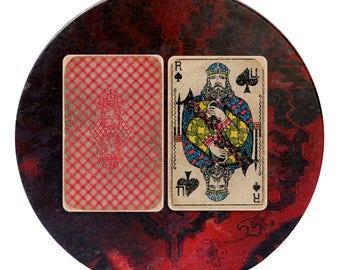 DRAK – Cartomancy Playing Cards