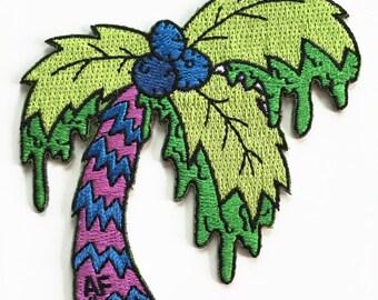 Palm Tree Patch