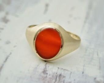 Resultado de imagen para carnelian rings