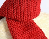 Scarf. Crochet winter sca...