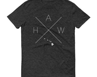 Hawaii Home T-Shirt