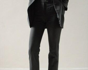 SALE HELMUT LANG Women's Suit Italian Size 40