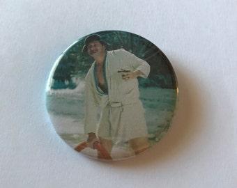 Christmas Vacation Pinback Button