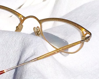 Vintage Matsudo Eyeglass Frames