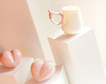 Wing mug_Pink