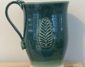 Handmade Pottery Coffee M...