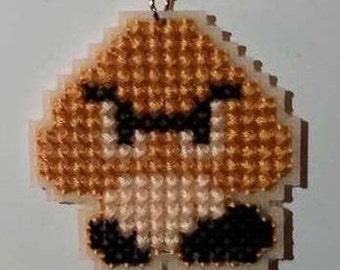 Super Mario Brothers Keyrings