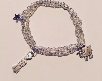 Boy bracelet