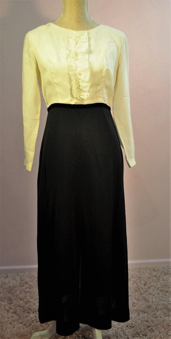 1960 S Blouse Dress 87