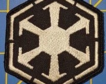 Sith Empire Star Wars Patch