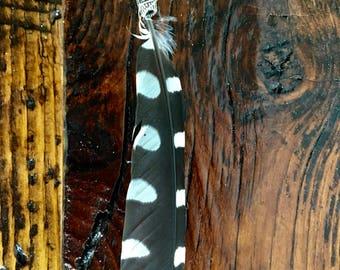 Woodpecker Pendant