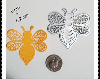 Busy Bee Cutting Die