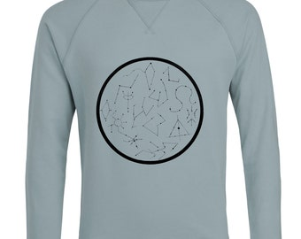 Sweatshirt Constellations