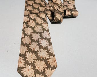 Giorgio Armani Cravatte Silk Tie