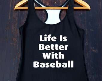 Funny Baseball Shirt - baseball gifts, baseball mom shirt, baseball tank top, baseball mum shirt, baseball mom tank top, baseball fan