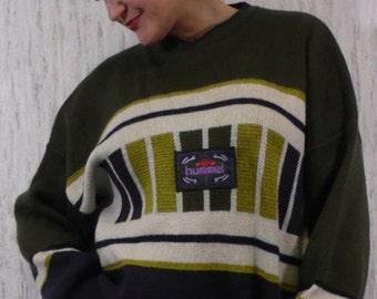 Vintage Hummel wool sweater jumper