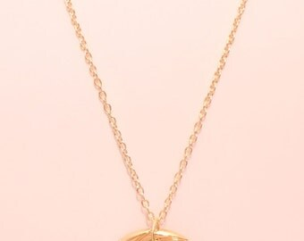 Eye in Engraved Circle Necklace or Keychain Knowledgeable