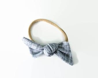 Top Knot Headband, Knot Headband, Knot Headband Baby, Knot Bow Headband, Baby Girl Headband, Newborn Headband, Baby Girl, Baby Gift