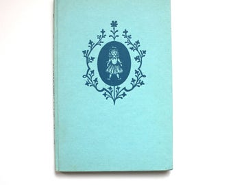 Impunity Jane Hardcover Vintage Childrens Book