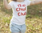 The Chub Club Shirt/bodysuit, baby girl, baby boy, Chubby baby, chubby thighs, chubby, sweet chubby cheeks, pretty eyes chubby thighs