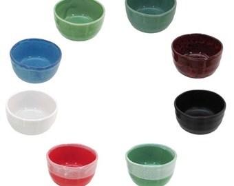 Ceramic Matcha Bowls