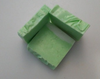 Lily of the Valley Coconut Butter Soap