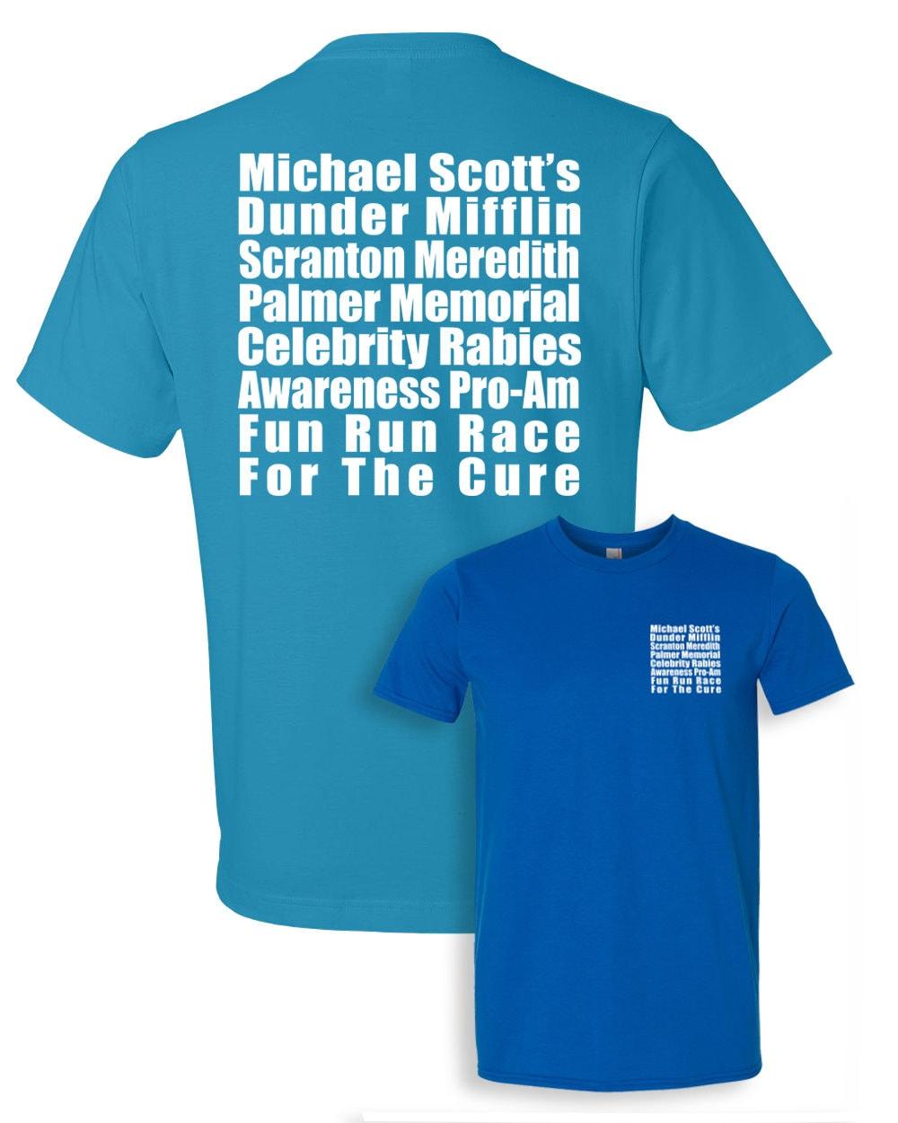 dunder mifflin shirt