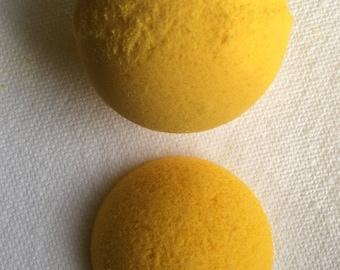 Lemon Lime Love Bath Bomb