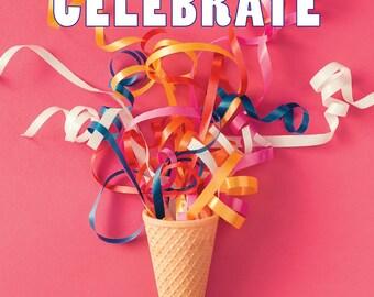 Birthday Invite: Ice Cream
